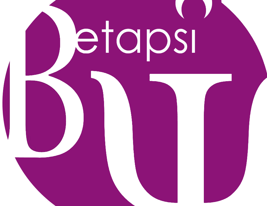 Betapsi's New Executive for the Next Term
