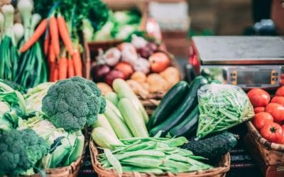 Why Supporting the Local Food Scene Should be a Priority during a Global Pandemic (and All Year Round)