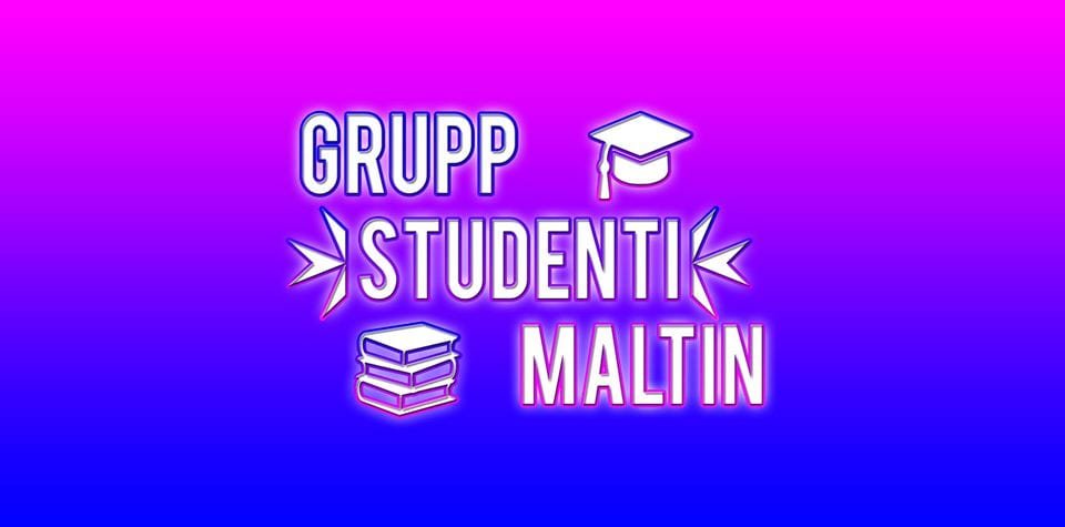 A Community for All Students – Grupp Studenti Maltin