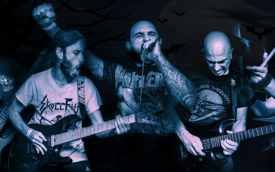Gozitan Metal Band Release First Single From Their New Album