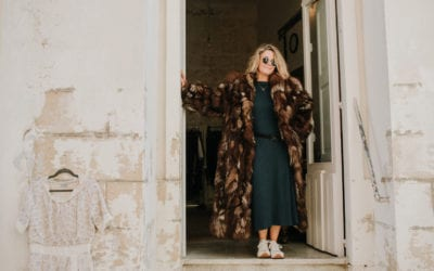 Vogue Xchange is the Fashion Revolution The World Needs