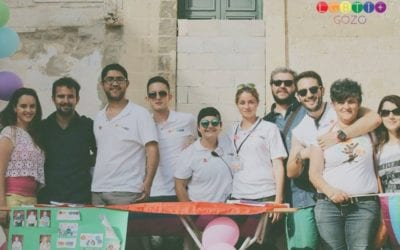 Here's All You Need to Know About LGBTI+ Gozo