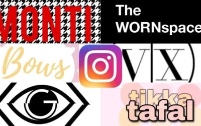 Support These Local Fashion Businesses on Instagram