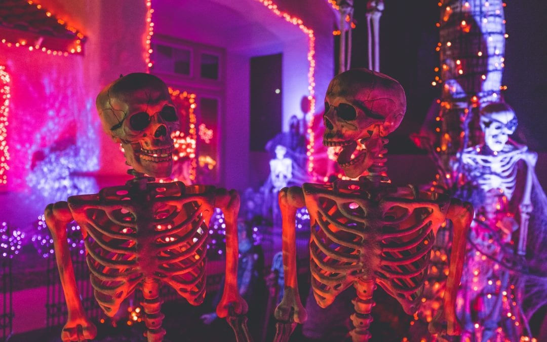 Here's What to do this Halloween Weekend