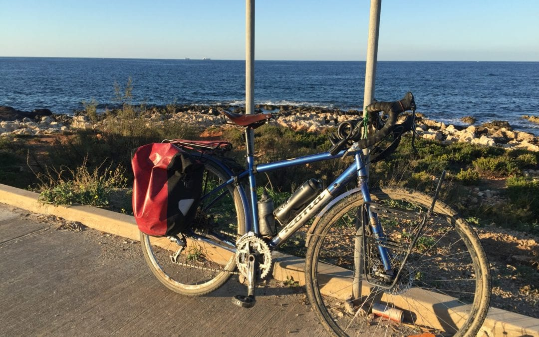 Is there Space for Bicycle Culture in Malta?
