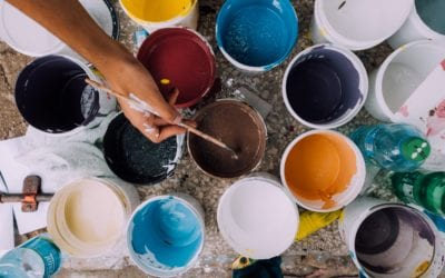 The Importance of the Creative Arts in Education