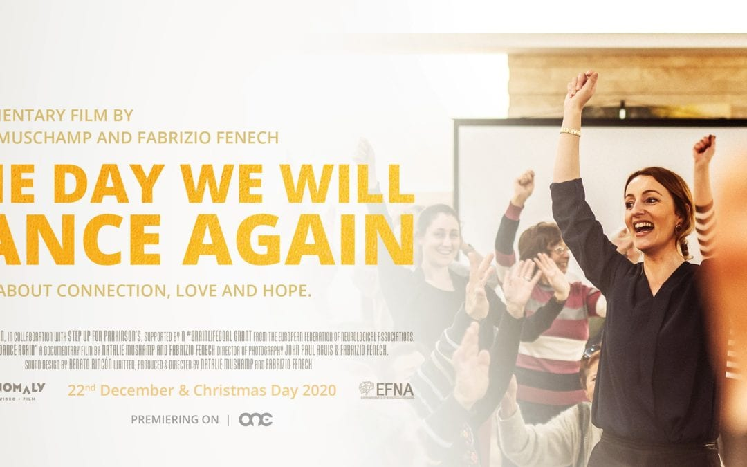New Maltese Documentary Film, One Day We Will Dance Again, Promises a Message of Hope during this Christmas Season