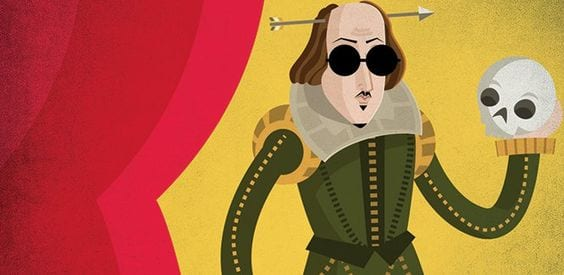 5 Not So Well Known Shakespearean Based Films