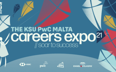 KSU PwC Malta Careers Expo has been Launched for 2021