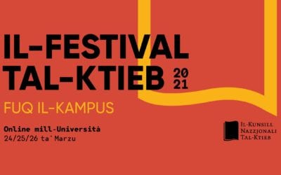Check Out This Year's Campus Book Festival