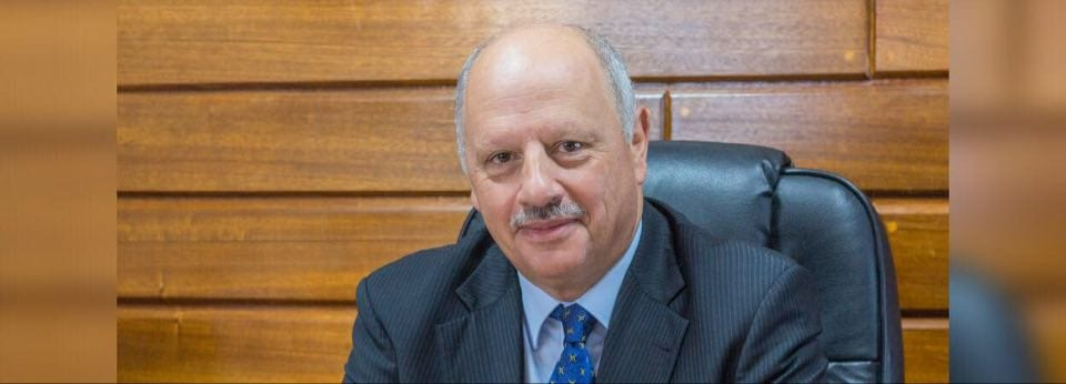 Prof. Alfred J. Vella Re-elected as UM's Rector
