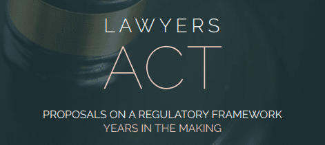GħSL's new Policy Paper on the Lawyer's Act