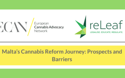 ECAN: Let's Talk Cannabis Reform