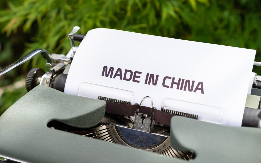 China: A partner for the future, or an enemy from the past?