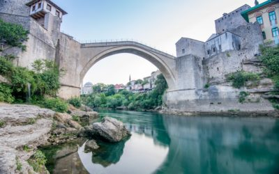 The Western Balkans: A Tightrope towards Peace
